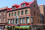 Отель Hotel du Vieux Quebec
