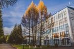 Отель Центр отдыха Притомье