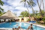 Отель Barceló Montelimar Beach