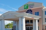 Отель Holiday Inn Express Hotel & Suites Brooksville West