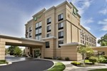 Отель Holiday Inn Hotel & Suites Ann Arbor University of Michigan Area