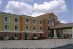 Отель Holiday Inn Express & Suites Alexandria