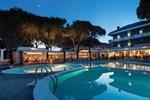 Отель Hotel Negresco