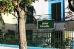 Отель Hotel Ornella