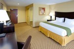 Отель Holiday Inn Express Hotel & Suites CHESTERTOWN