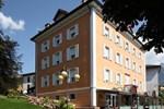 Отель Hotel Villa Regina