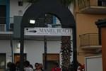 Отель Maniel Beach Hotel