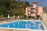 Апартаменты Residence Villa Taormina