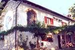 Отель Agriturismo Il Burlino