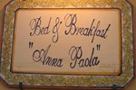 Мини-отель Bed&Breakfast Annapaola