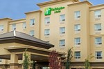 Отель Holiday Inn Hotel & Suites-West Edmonton