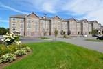 Отель Best Western Plus Fredericton Hotel & Suites