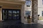 Отель Best Western Plus Burleson Inn & Suites