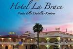 Отель Hotel La Brace