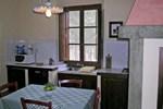 Апартаменты Apartment Via Vicchio
