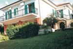 Апартаменты Villa Anna