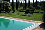 Апартаменты Villa Calcinaia