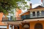 Отель Hotel Borgo Clarosa