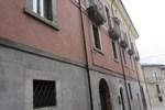 Апартаменты Residenza Del Camoscio