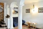 Апартаменты Ciasa Mira - BelaVal Apartments