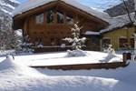 Отель Chalet Alpina