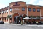 Отель Hotel Turismo