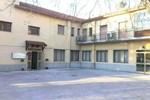 Отель Hotel Ristorante il Corallo