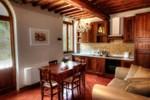 Апартаменты Relais il Frantoio - Tipologia Bilo