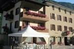 Отель Albergo al Bivio