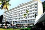Отель Inna Samudra Beach