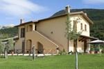 Отель Azienda Agrituristica Bocci