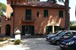 Мини-отель Borgo Dei Castelli
