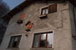 Отель Agriturismo La Vecchia Chioderia