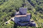 Отель Castello dell'Aquila
