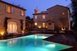 Апартаменты Castello di Granarola