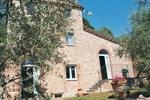 Апартаменты Col di Lucchio