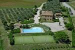 Отель Agriturismo Frattavecchia