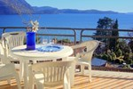 Апартаменты Ghiffa Vista Lago