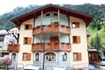 Отель Albergo Ristorante Valle del Bitto
