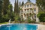 Мини-отель Villa Vittoria