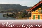 Апартаменты Villa Arigoni
