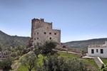Отель Castello Malicas