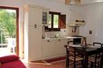 Апартаменты App. La Terrazza