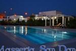 Мини-отель B&B Masseria San Dana