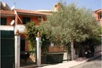 Апартаменты Villa Alcantara