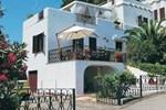 Апартаменты Villa Fontania