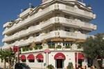 Отель Hotel Guerra