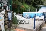 Отель Campeggio Il Nido Del Gabbiano