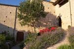 Отель Monastero Fortezza di Santo Spirito