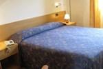 Отель Hotel Cavalieri
